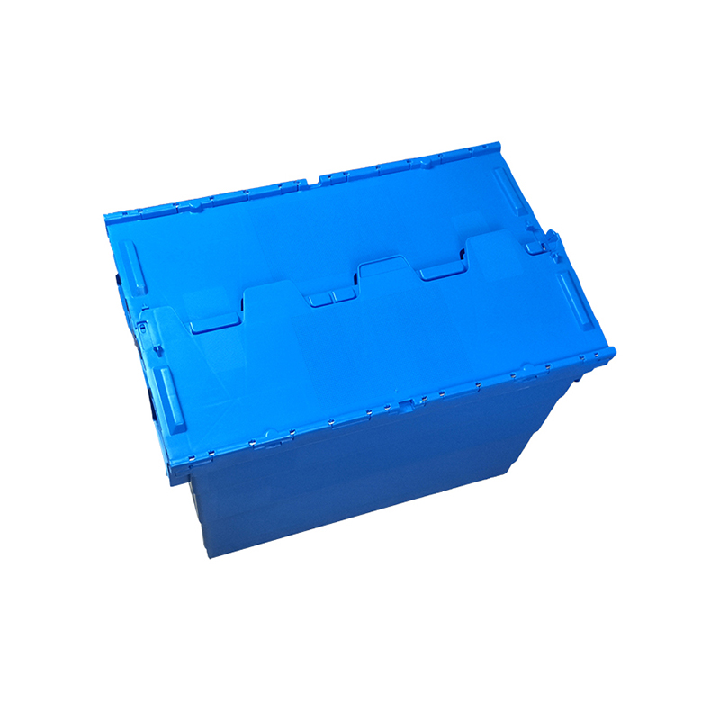 SMART DRAGON-Professional Stackable Turnover Box Durable Turnover Crate Supplier