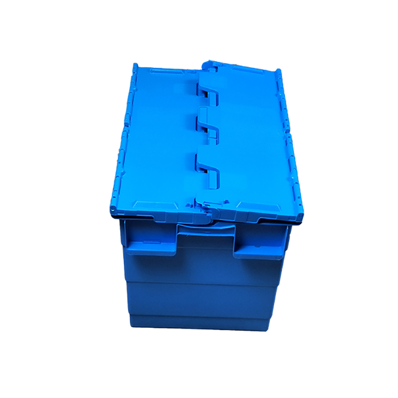 SMART DRAGON-Professional Stackable Turnover Box Durable Turnover Crate Supplier-1