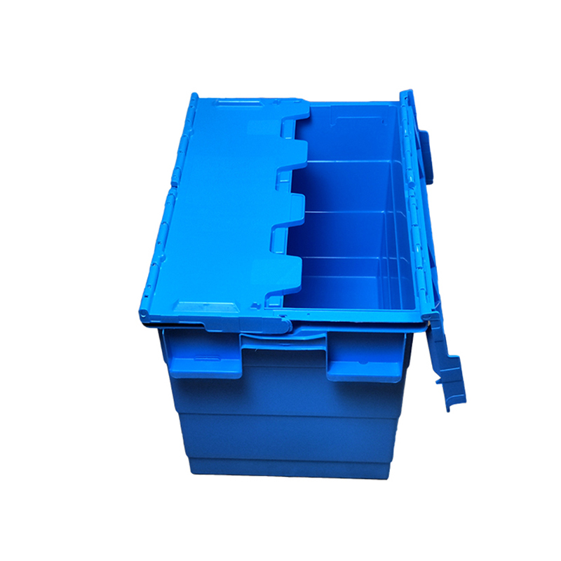 SMART DRAGON-turnover crate | Plastic Turnover Boxes | SMART DRAGON-1