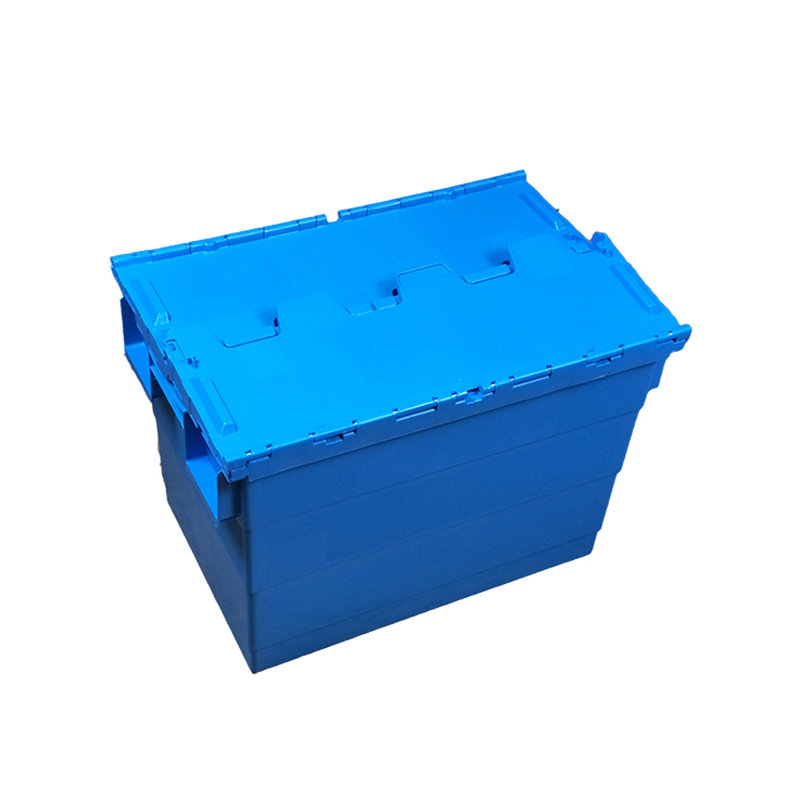 SMART DRAGON-Best Stackable Turnover Box Wholesale Stackable Logistic Moving Plastic-4