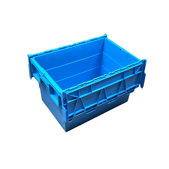 Best Quality Moving Storage Box Plastic Turnover Boxes