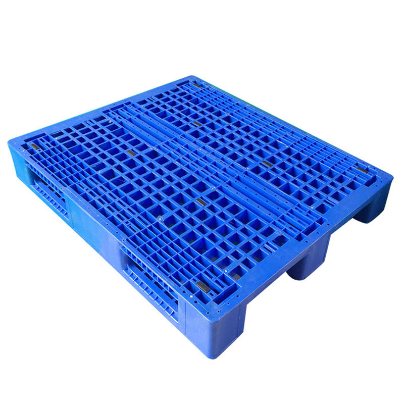 Heavy Duty Stackable Chuan Word Tray HDPE Plastic Pallet