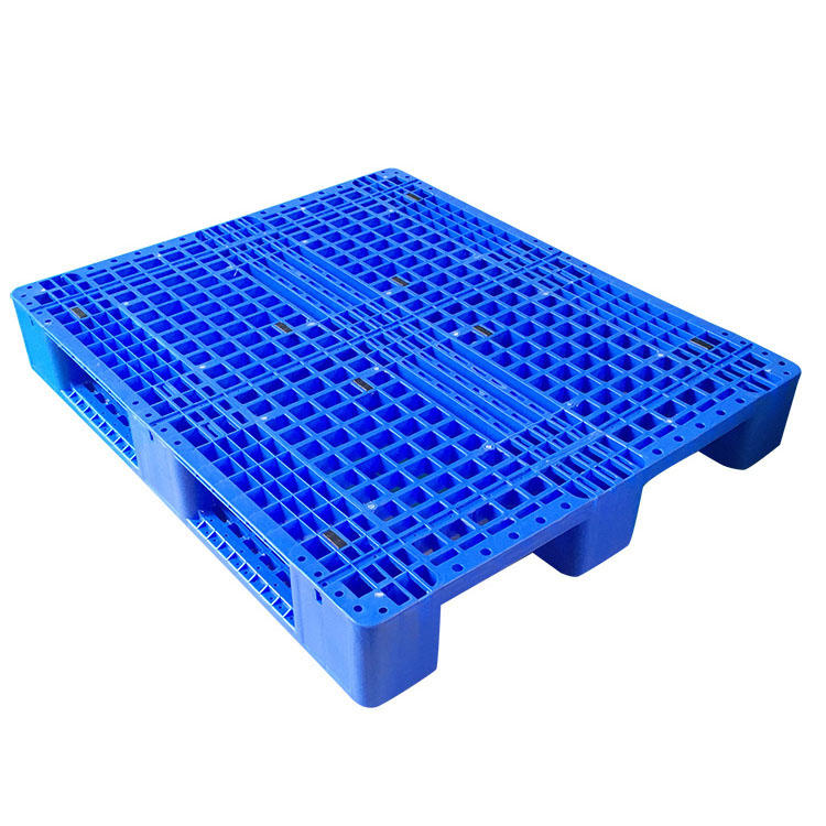 Guangzhou Supplier Chuan Word Tray Plastic Pallet