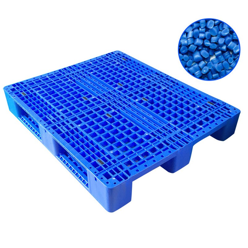 SMART DRAGON-Best Guangzhou Supplier Chuan Word Tray Plastic Pallet Manufacture