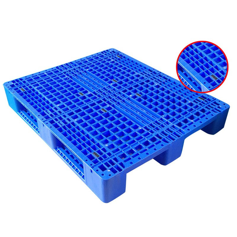 SMART DRAGON-Best Guangzhou Supplier Chuan Word Tray Plastic Pallet Manufacture-1