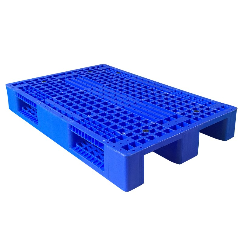 SMART DRAGON-, Hot Sale 1200800170mm Ground Stackable Plastic Pallet-1