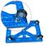 rolling folding hand truck high-quality for turnover SMART DRAGON