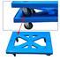 high-quality folding trolley trolleys factory for platform