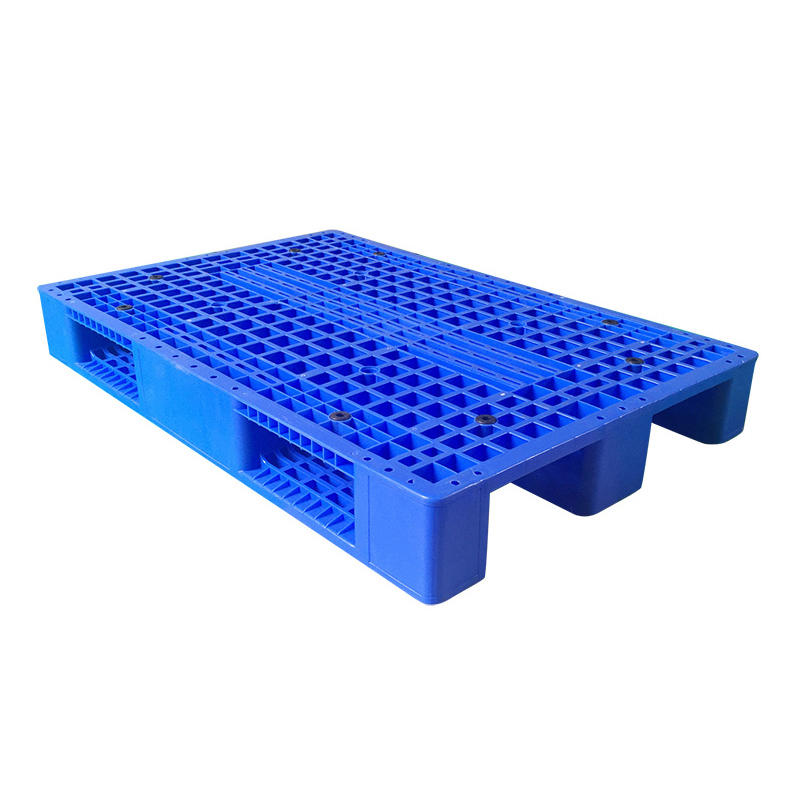 Heavy Duty Warehouse Racking Storage Plastic Pallet