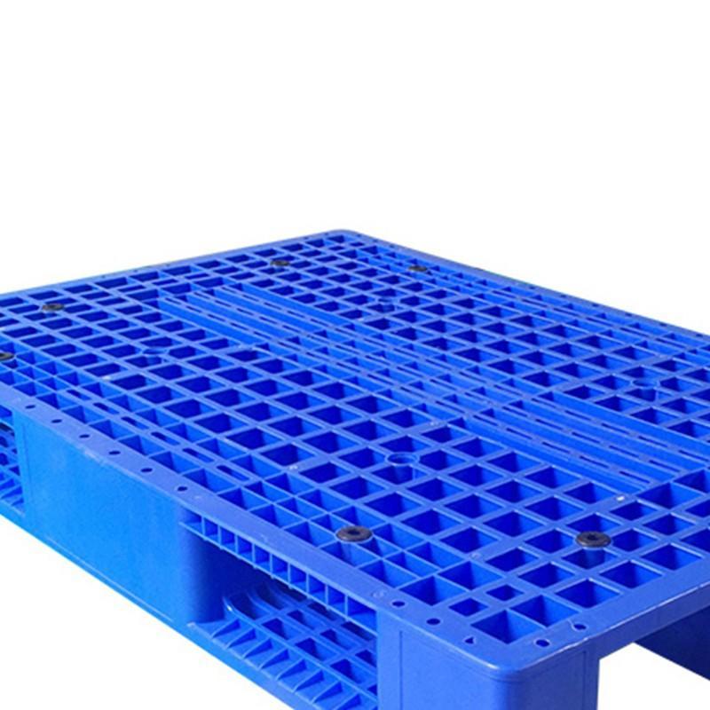 Heavy Duty Warehouse Racking Storage Plastic Pallet
