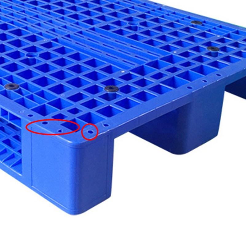 SMART DRAGON-Heavy Duty Warehouse Racking Storage Plastic Pallet-smart Dragon Plastic-2