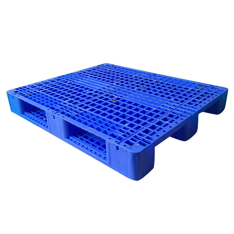 Heavy Duty Large Stackable Plastic Pallet For Sale
