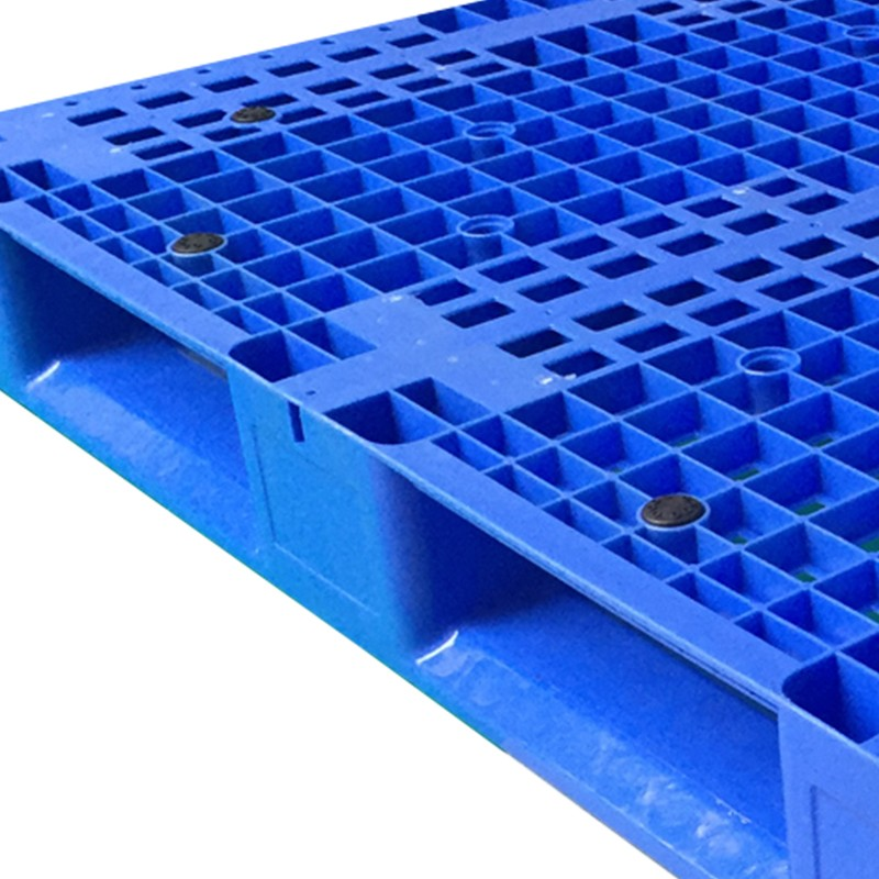 SMART DRAGON-High-quality | Heavy Duty Large Stackable Plastic Pallet For Sale-1