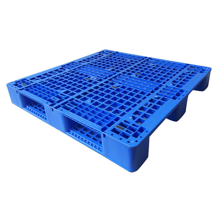 Warehouse High Quality HDPE Plastic Pallet