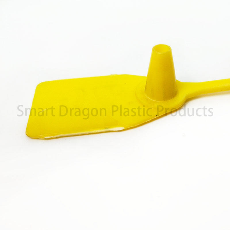 SMART DRAGON disposable box security seals extinguisher for voting box