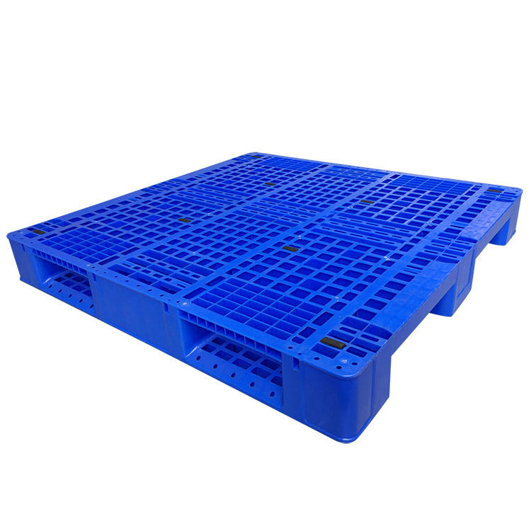 Static Load 5 Heavy Duty Large Stackable Plastic Pallet