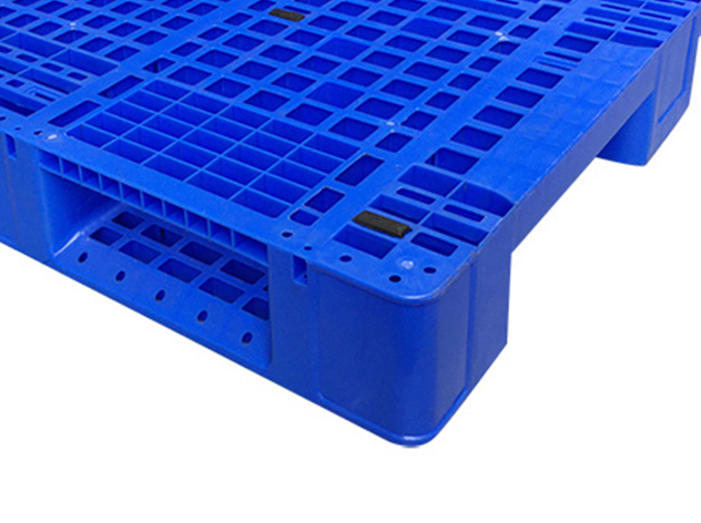 SMART DRAGON-Manufacturer Of Static Load 5 Heavy Duty Large Stackable Plastic Pallet
