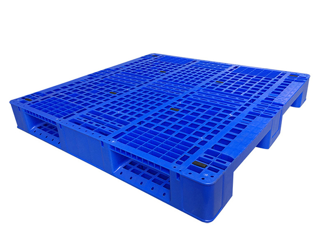 SMART DRAGON-Manufacturer Of Static Load 5 Heavy Duty Large Stackable Plastic Pallet-1