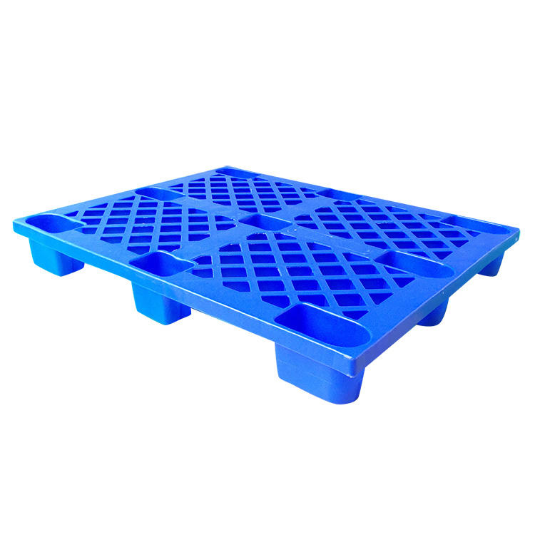 Hot Sale 1200*1000*145 Single Face Plastic Pallet