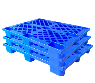 SMART DRAGON-Find Hot Sale 12001000145 Single Face Plastic Pallet | Manufacture-1