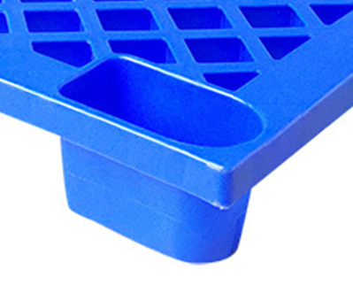 SMART DRAGON-Find Hot Sale 12001000145 Single Face Plastic Pallet | Manufacture-2