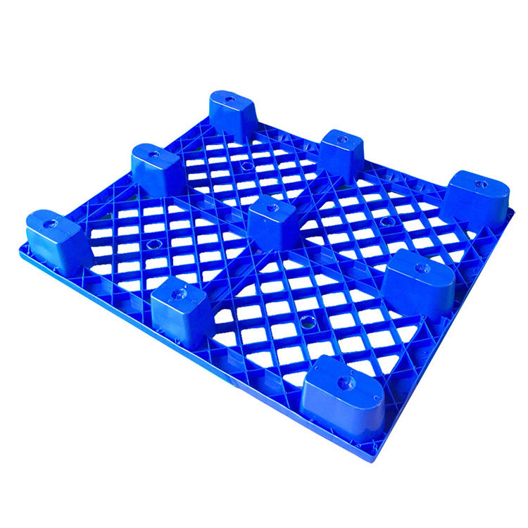 Stackable Chinese Supplier Heavy Duty Plastic Pallet