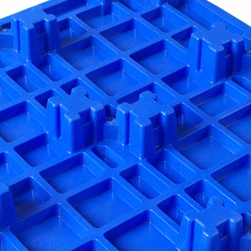 SMART DRAGON-Manufacture | Thickened Design Plastic Pallets Is Sturdy And Durable