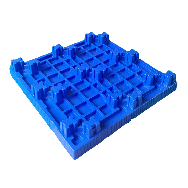 SMART DRAGON-Manufacture | Thickened Design Plastic Pallets Is Sturdy And Durable-1