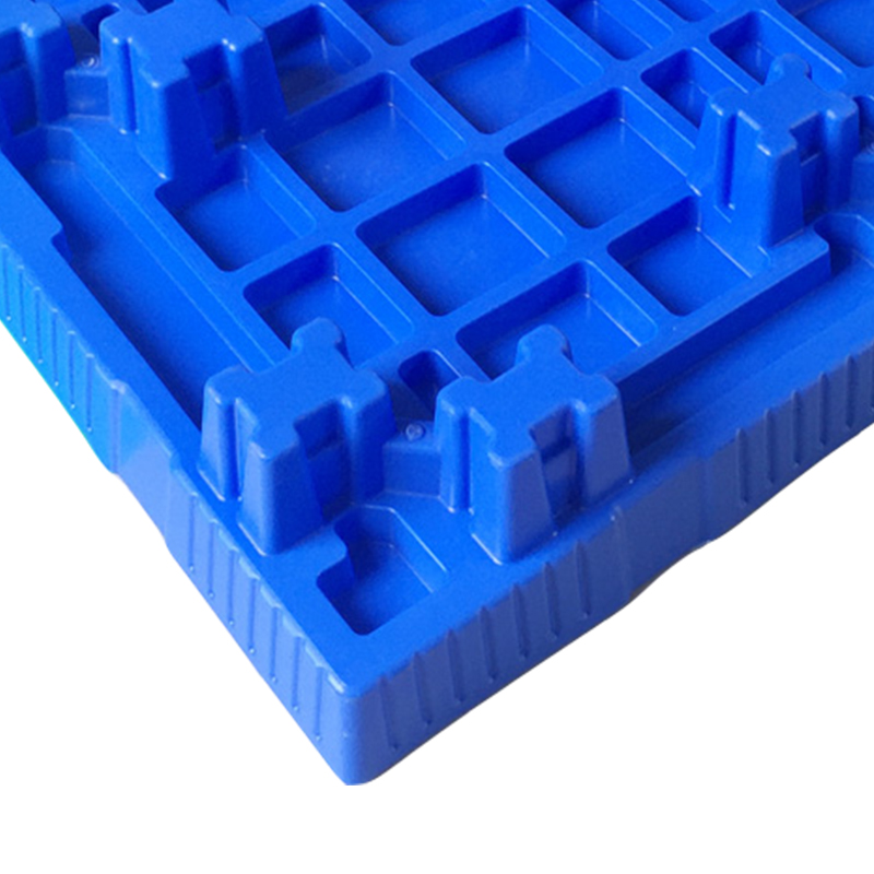 SMART DRAGON-Manufacture | Thickened Design Plastic Pallets Is Sturdy And Durable-3