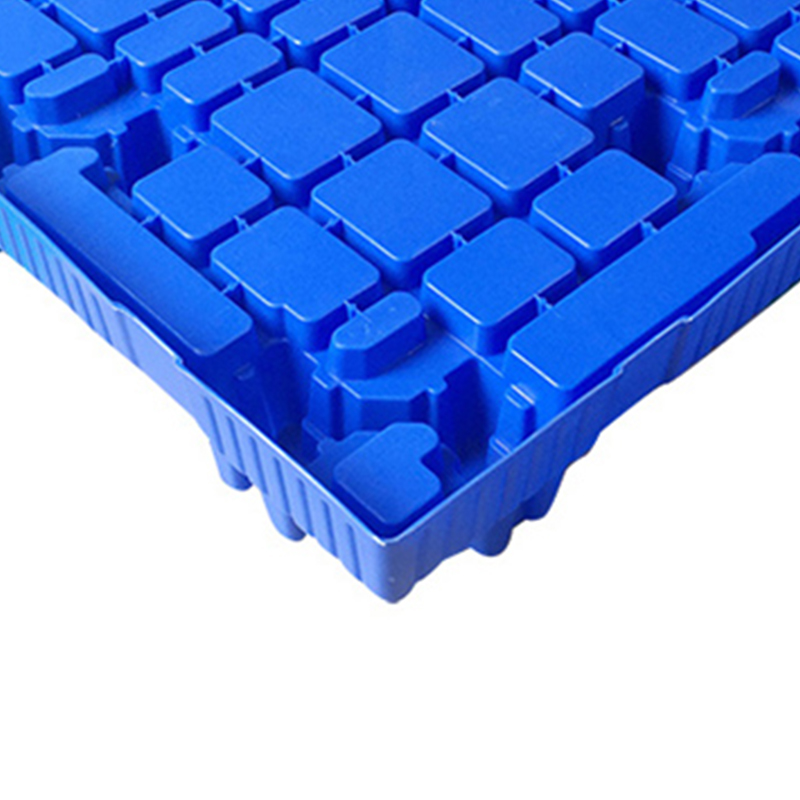 large blue pallets for sale plastic fro shipping SMART DRAGON-5