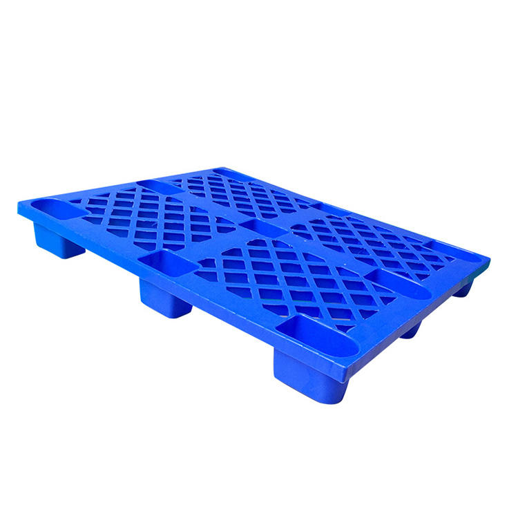 Chinese Supplier Nestable Storage Plastic Pallet
