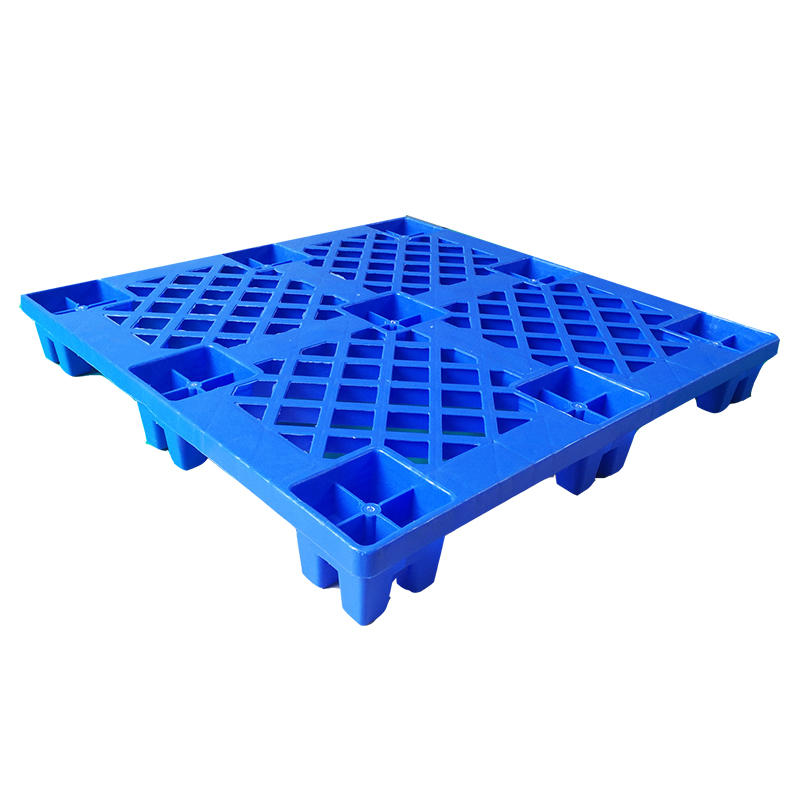 Large Stackable Mesh HDPE Plastic Pallets