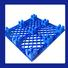 nestable plastic pallet manufacturer single tray fro shipping