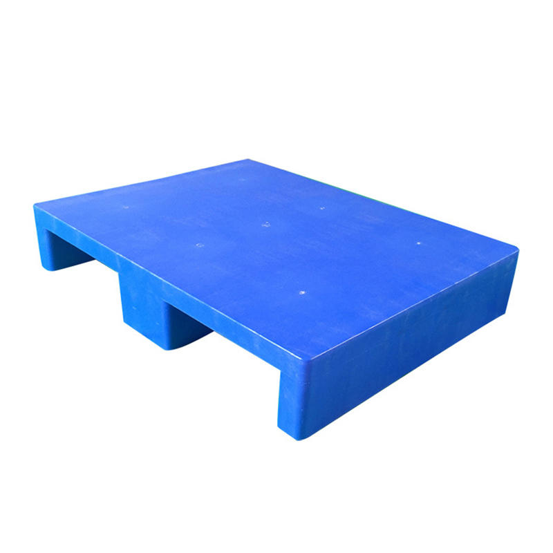 Heavy Weight Stacking Use Plastic Pallet