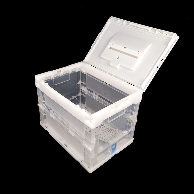 SMART DRAGON-Oem Plastic Products Manufacturer, Wooden Ballot Box | Smart Dragon-1