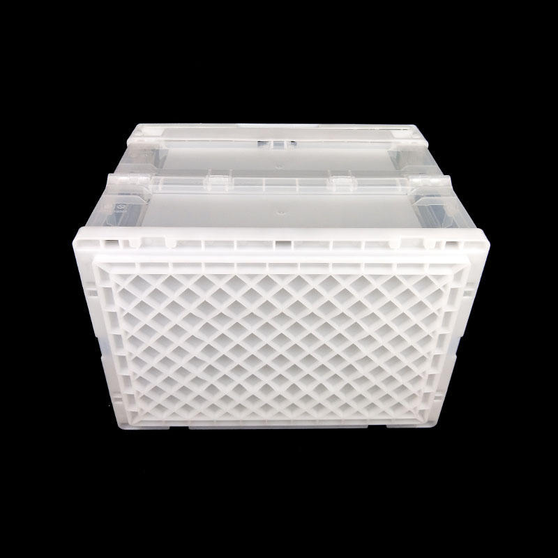 SMART DRAGON disposable ballot box Rwanda lock for election