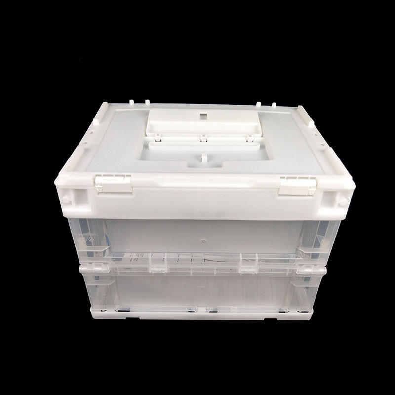 disposable 86l ballot box lid for election