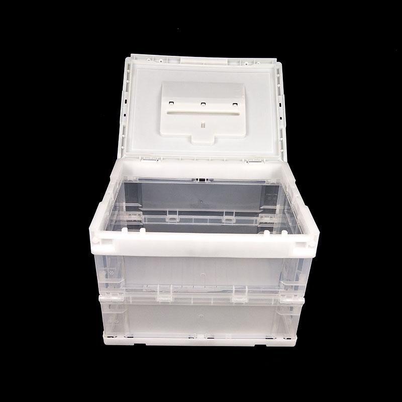 SMART DRAGON-Custom Pp Ballot Box Manufacturer, Ballot Box Niger | Plastic Ballot Box-3