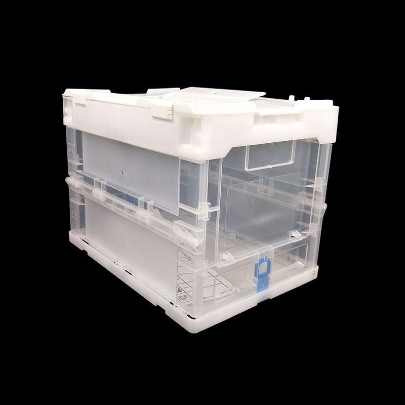 SMART DRAGON-Custom Pp Ballot Box Manufacturer, Ballot Box Niger | Plastic Ballot Box-4