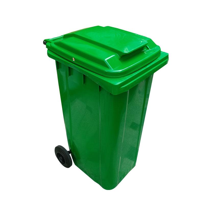 SMART DRAGON-Plastic Waste Bin   Plastic Waste Bin   SMART DRAGON