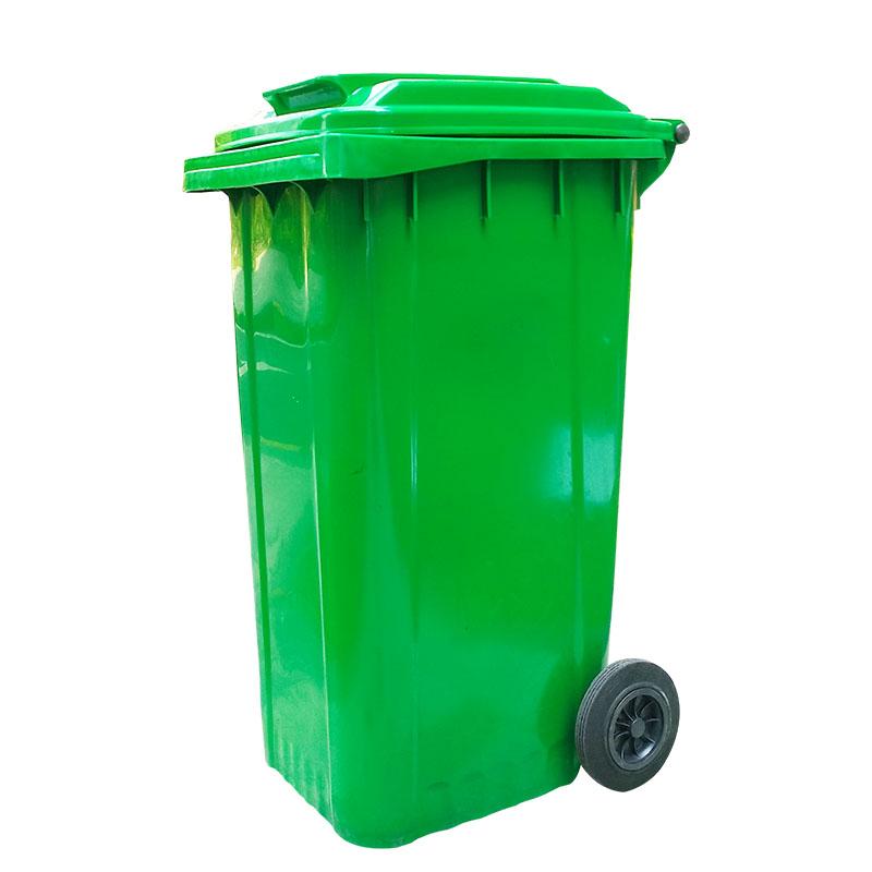 SMART DRAGON-trash can | Plastic Waste Bin | SMART DRAGON