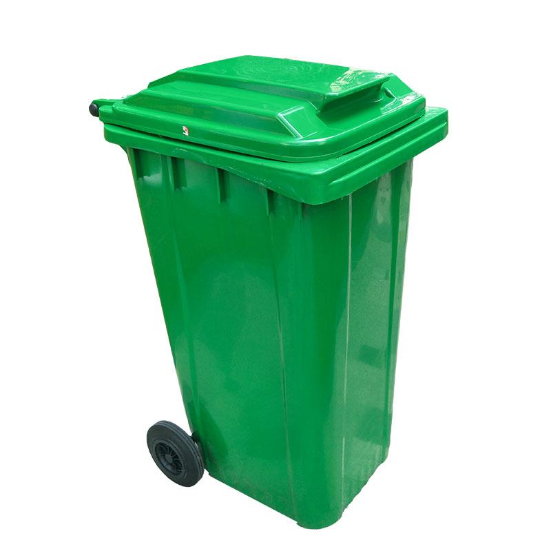 SMART DRAGON-trash can | Plastic Waste Bin | SMART DRAGON-1