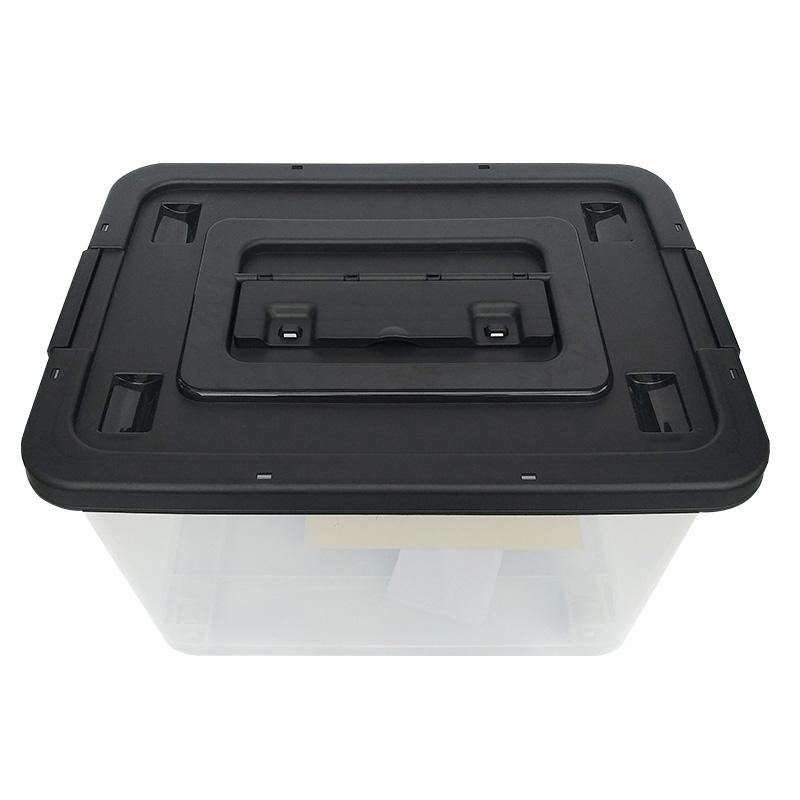 SMART DRAGON-Ballot Drop Box Supplier, Plastic Ballot Box | Smart Dragon