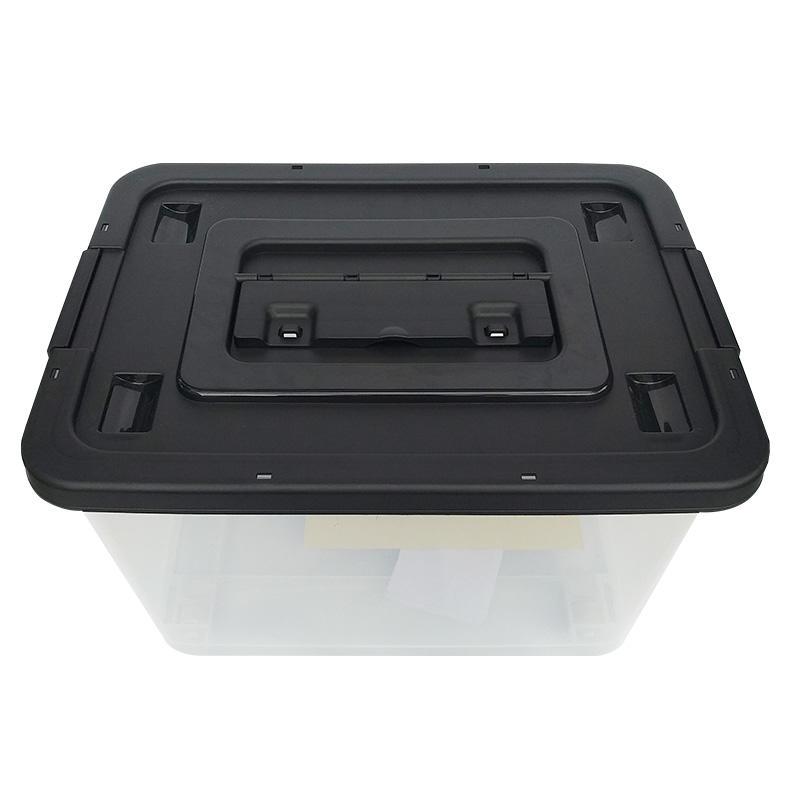 SMART DRAGON custom plastic goods OEM for storing