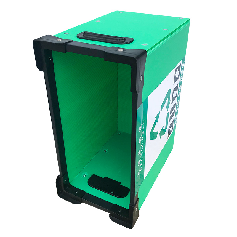 SMART DRAGON-Custom Plastic Waste Bin Manufacturer, Small Trash Can | Plastic Waste Bin-1