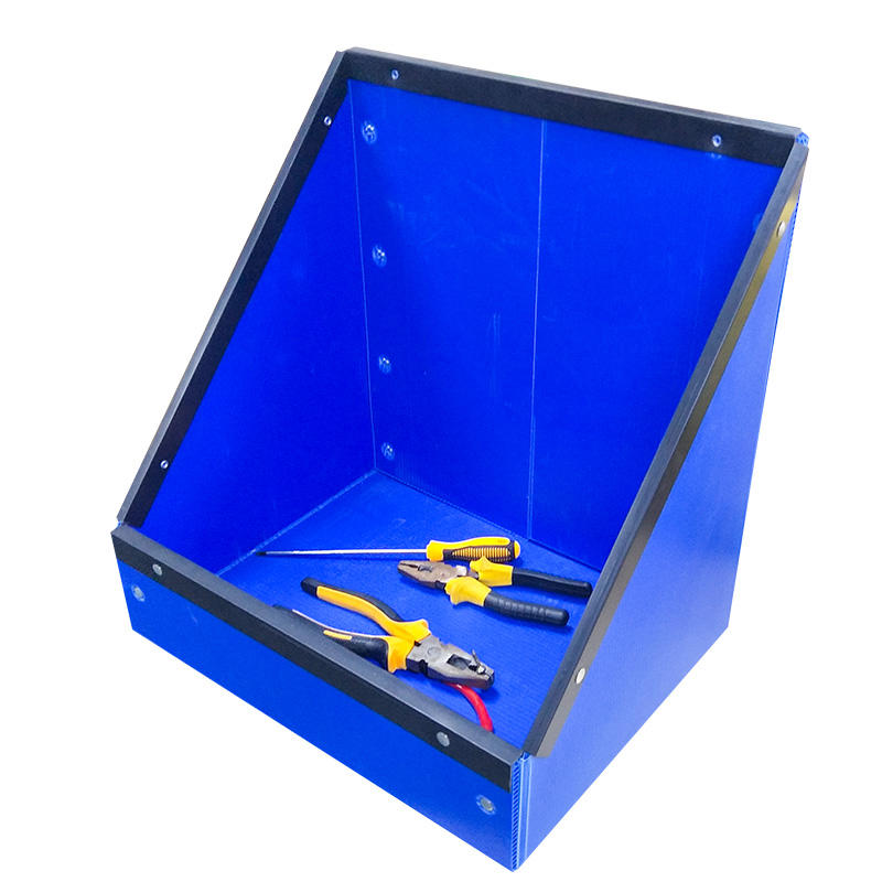 Hollow Board Warehouse Toolbox Garage Various Tools Storage Box