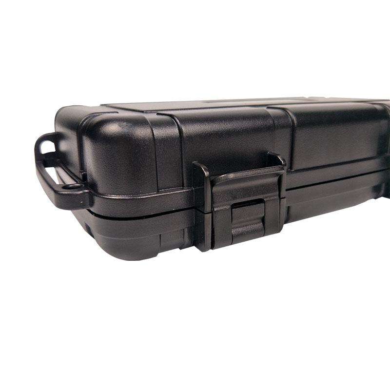 SMART DRAGON-Custom Plastic Sealed Waterproof Cigar Box Instrument Box Plastic Electronic-2