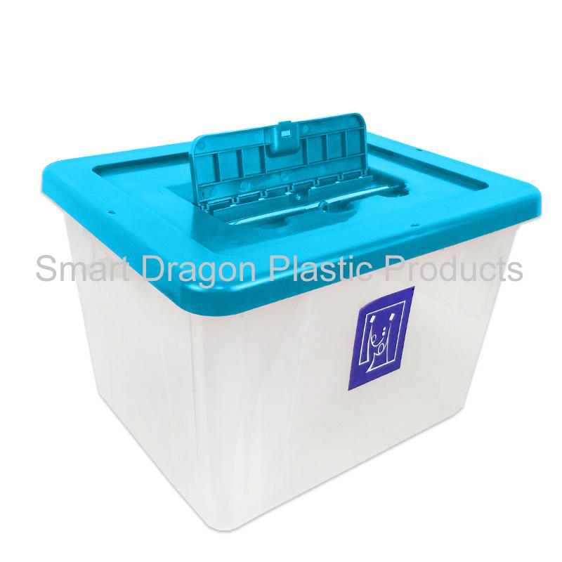 product-SMART DRAGON-PP ballot box -img