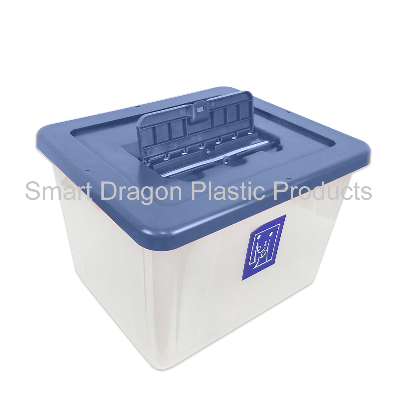 product-PP ballot box -SMART DRAGON-img-1