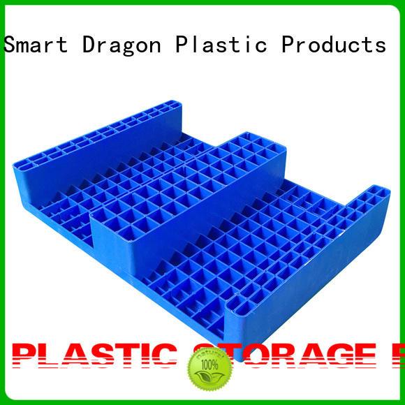 SMART DRAGON design blue pallets OEM for factory
